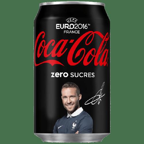 Coca zero Boissons & Desserts