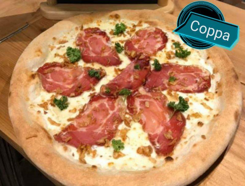 Supreme pizza Pizza