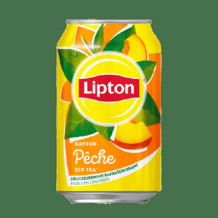 Lipton Peche Can 33cl  1  Removebg Preview 450x450