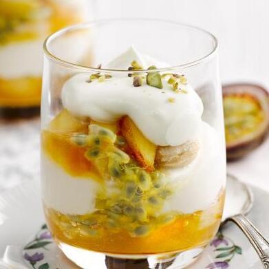Tiramisu classique Desserts