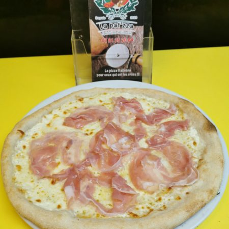 Biquette Pizza