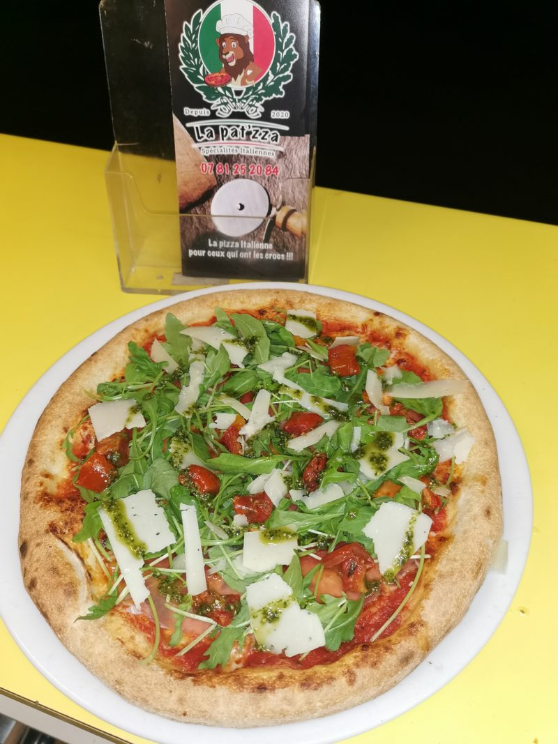 Italienne Pizza