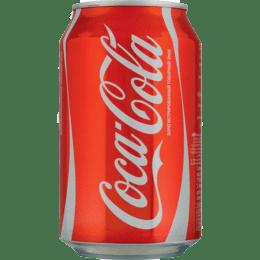 La Patzza Coca Cola