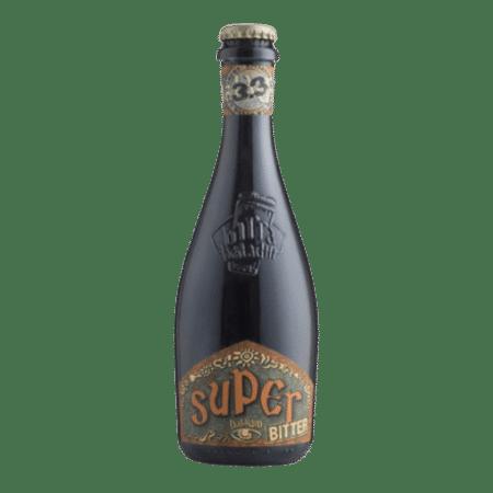 Baladin Super bitter Bières